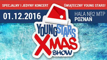 Young Stars Xmas Show