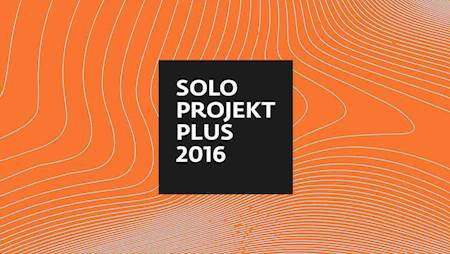 "Solo Projekt Plus 2016: Ania Nowak ""Don't Go For Second Best, Baby"", Katarzyna Sitarz ""PER-SONA"""