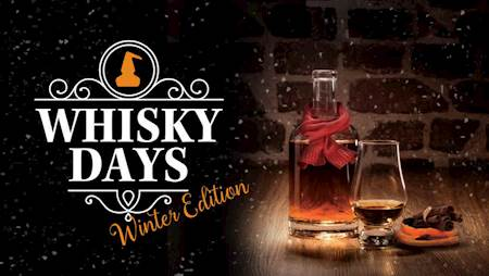 Whisky Days Winter Edition