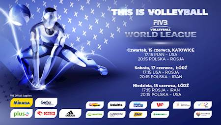 FIVB Volleyball World League 2017