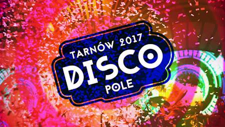 Disco Pole Tarnów 2017