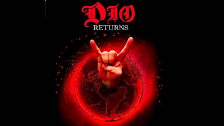 DIO RETURNS + support