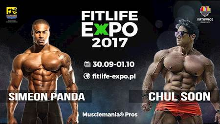 FITLIFE - EXPO