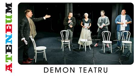 Demon Teatru