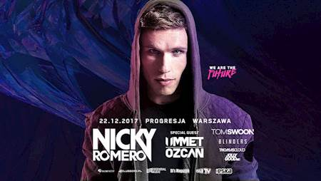 Nicky Romero - We Are The Future!