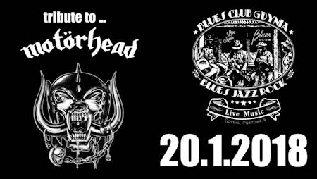 Tribute to Motorhead by Motorłeb