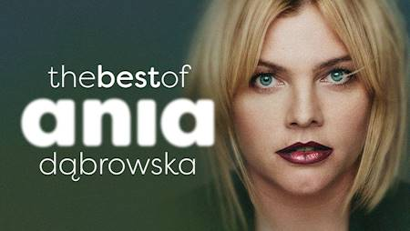 Ania Dąbrowska - The Best Of