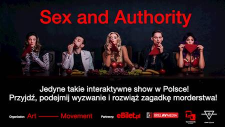 SEX AND AUTHORITY