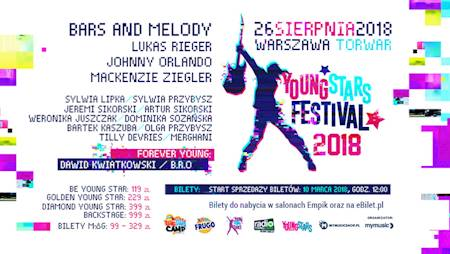 Young Stars Festival 2018