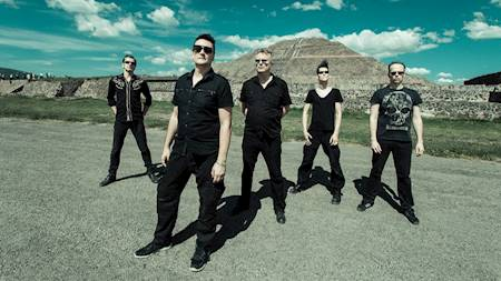 DIE KRUPPS & FRONT LINE ASSEMBLY