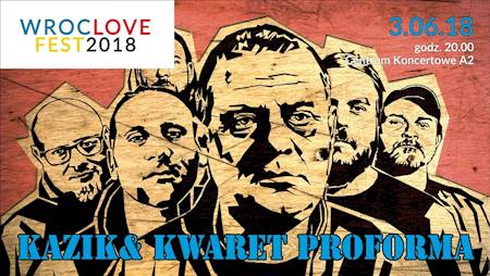 WrocLove Fest 2018