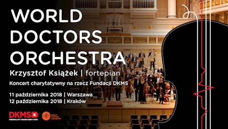 WORLD DOCTORS ORCHESTRA