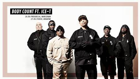 Body Count ft. Ice-T