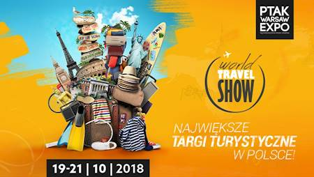 II International Tourism Fair World Travel Show