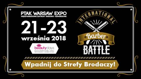 International Barber Battle