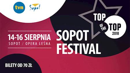 TOP OF THE TOP Sopot Festival 2018