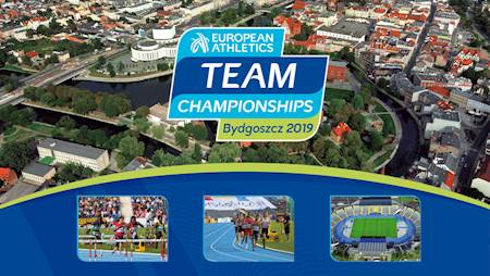 European Athletics Team Championships 2019