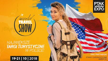 World Travel Show 2018