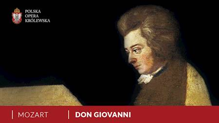 DON GIOVANNI / MOZART