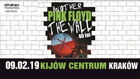 ANOTHER PINK FLOYD - 40 LAT THE WALL