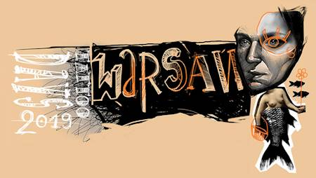 Warsaw Tattoo Days 2019