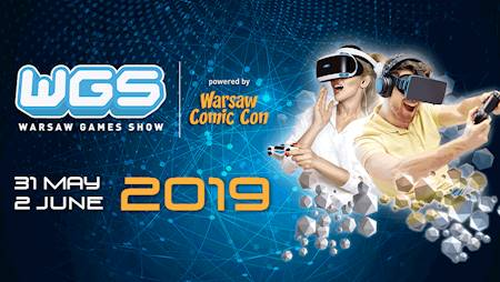 Warsaw Games Show