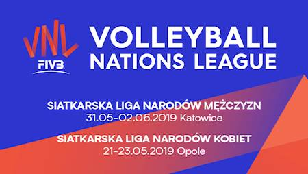 Volleyball Nations League 2019