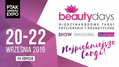 Beauty Days International Beauty Fair