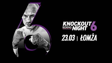 KnockOut Boxing Night 6
