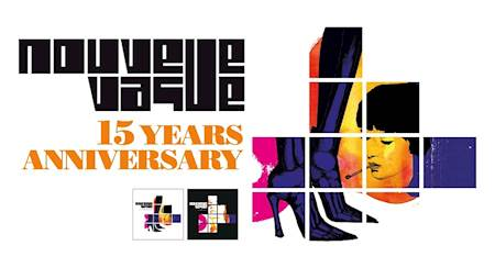 NOUVELLE VAGUE - 15th Anniversary | WrocLove Fest 2019