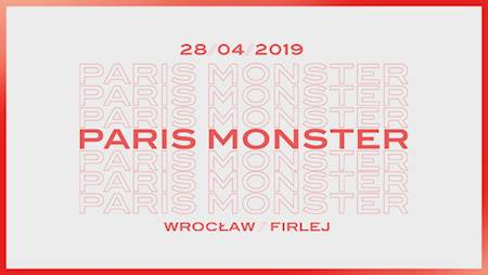 Paris Monster