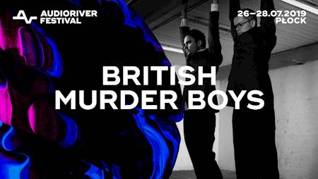 British Murder Boys