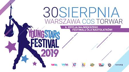 Young Stars Festival 2019