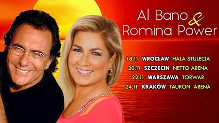 Al Bano i Romina Power