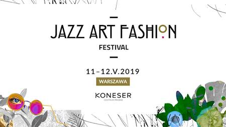 Jazz Art Fashion Festival