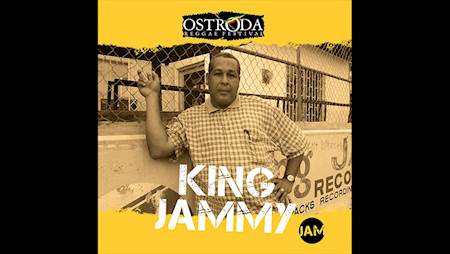 King Jammy