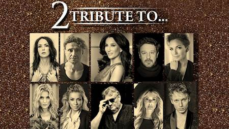 2. Tribute to...