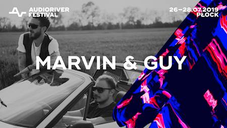 Marvin & Guy