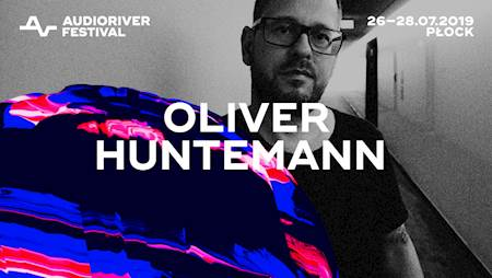 Oliver Huntemann