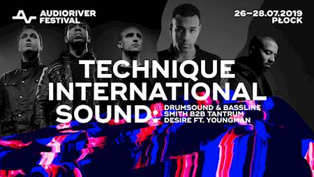 Technique International Sound