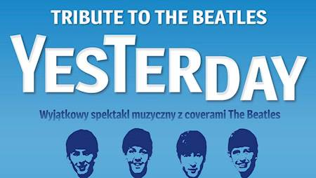 Tribute to the Beatles - Yesterday