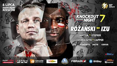 KnockOut Boxing Night 7
