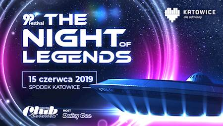 90' Festival: The Night of Legends
