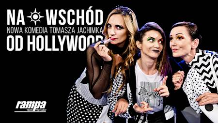 Na wschód od Hollywood