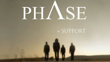 Phase + Support