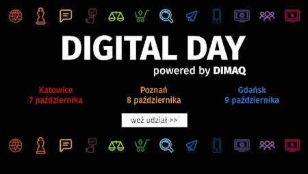 Digital Day powered by DIMAQ
