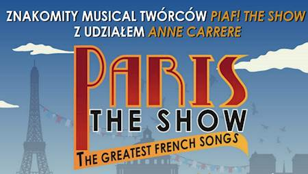 Paris! The Show