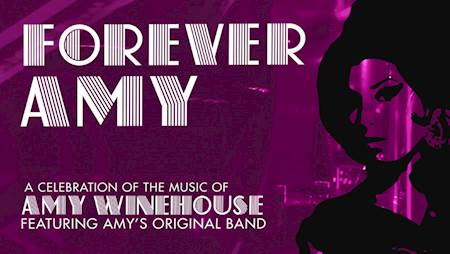 The Amy Winehouse Band