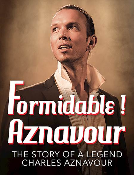 Formidable! The Aznavour Tribute