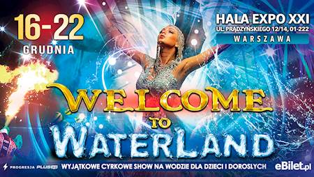 Welcome to Waterland
